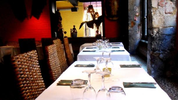 Restaurant Asiatique Lyon Saint Priest