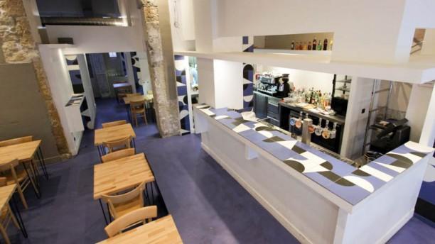 restaurant les mangeurs de toiles lyon. Black Bedroom Furniture Sets. Home Design Ideas