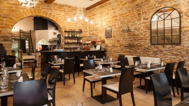 restaurant La Table d'Eugène