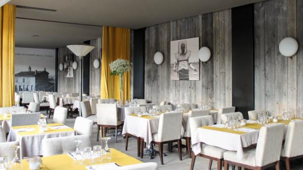 restaurant o 39 capot caluire et cuire. Black Bedroom Furniture Sets. Home Design Ideas