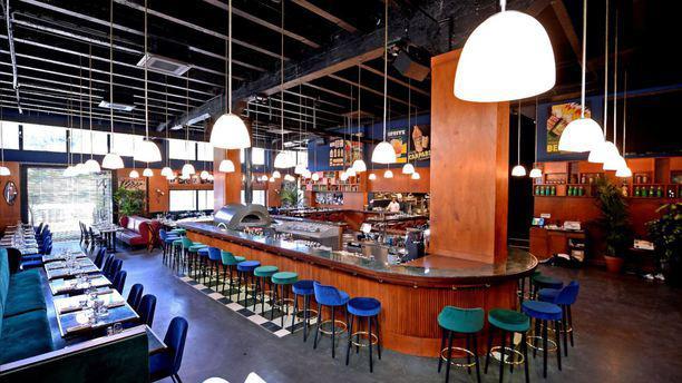 restaurant fratelli ristorante lyon. Black Bedroom Furniture Sets. Home Design Ideas