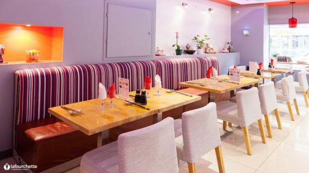 restaurant naruto sushi lyon. Black Bedroom Furniture Sets. Home Design Ideas