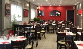 restaurants Saint-Genis-Laval