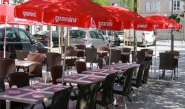 restaurants Francheville