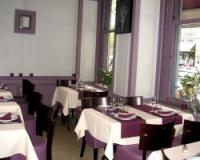 restaurant Couleur Figue