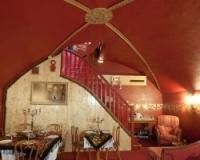 restaurant russe lyon. Black Bedroom Furniture Sets. Home Design Ideas